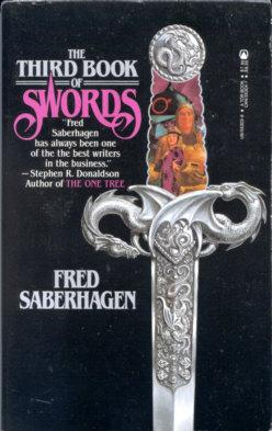 The Third Book of Swords