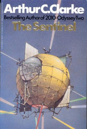 The Sentinel : Masterworks of Science Fiction and Fantasy