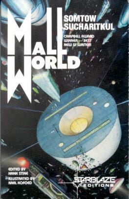 Mallworld: Sucharitkul, Somtow