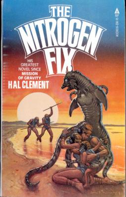 The Nitrogen Fix: Clement, Hal