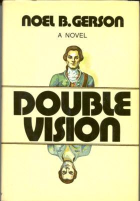 Double Vision: Gerson, Noel B.