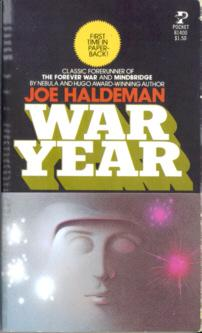 War Year: Haldeman, Joe