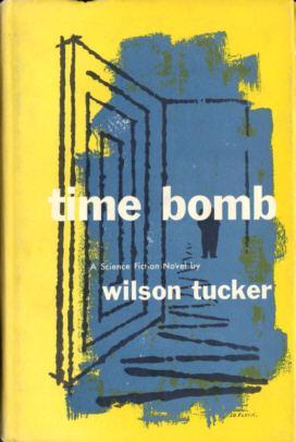 Time Bomb Signed Abebooks