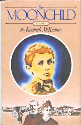 The Moonchild: McKenney, Kenneth