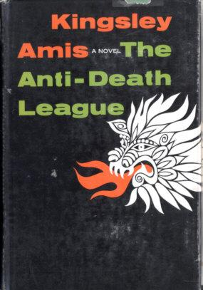 The Anti-Death League: Amis, Kingsley