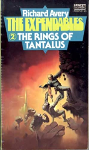 The Expendables No. 2: The Rings of Tantalus
