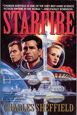 Star Fire (Bantam Spectra Book Ser.)