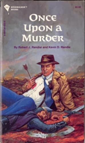 Once Upon A Murder: Randisi, Robert J. & Randle, Kevin D.