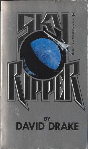 Skyripper: Drake, David