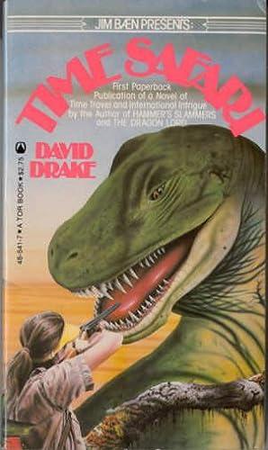 Time Safari: Drake, David