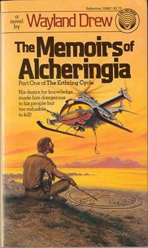 The Memoirs of Alcheringia: Drew, Wayland