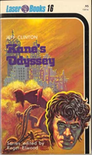 Kane's Odyssey: Clinton, Jeff