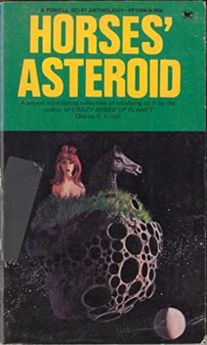 Horses' Asteroid: Fritch, Charles E.