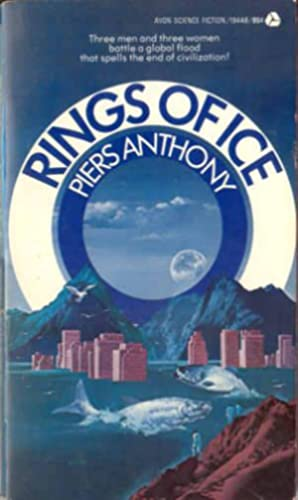 Rings of Ice: Anthony, Piers