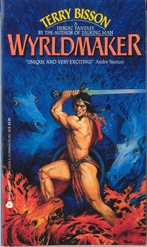 Wyrldmaker: Bisson, Terry