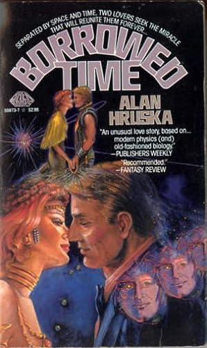 Borrowed Time: Hruska, Alan
