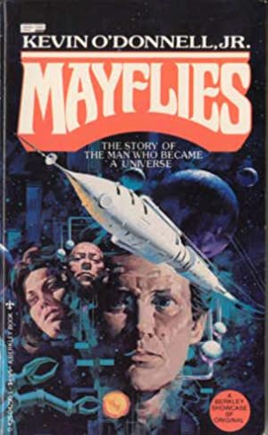 Mayflies: O'Donnell, Kevin, Jr.