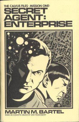 Secret Agent: Enterprise