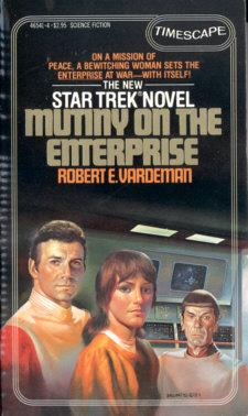 Mutiny on the Enterprise