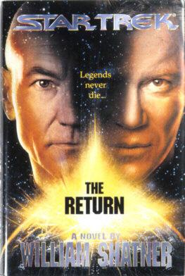 The Return (Star Trek Ser.)