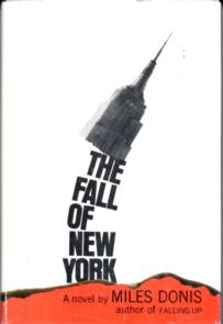 The Fall of New York: Donis, Miles