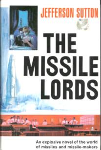 The Missile Lords: Sutton, Jefferson