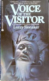 Voice of the Visitor: Slonaker, Larry