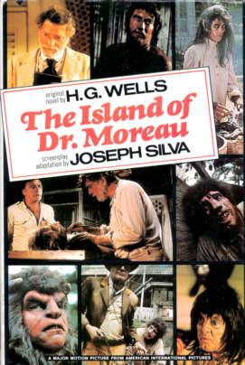The Island of Dr. Moreau: Wells, H. G.