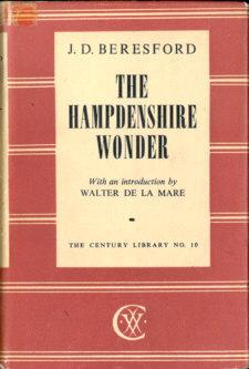 The Hampdenshire: Beresford, J. D.