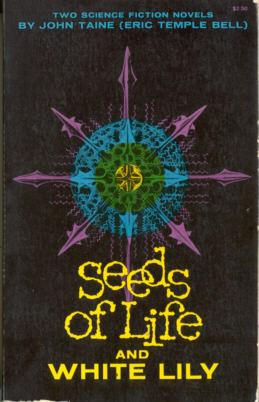Seeds of Life and White Lily: Taine, John
