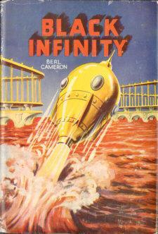 Black Infinity: Cameron, Berl