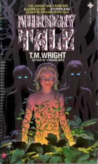 Nursery Tale: Wright, T. M.