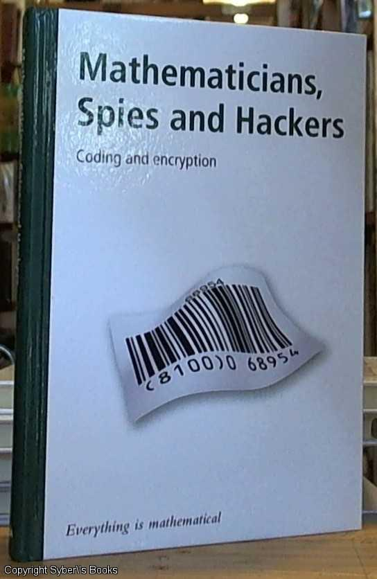 Mathematicians, Spies and Hackers