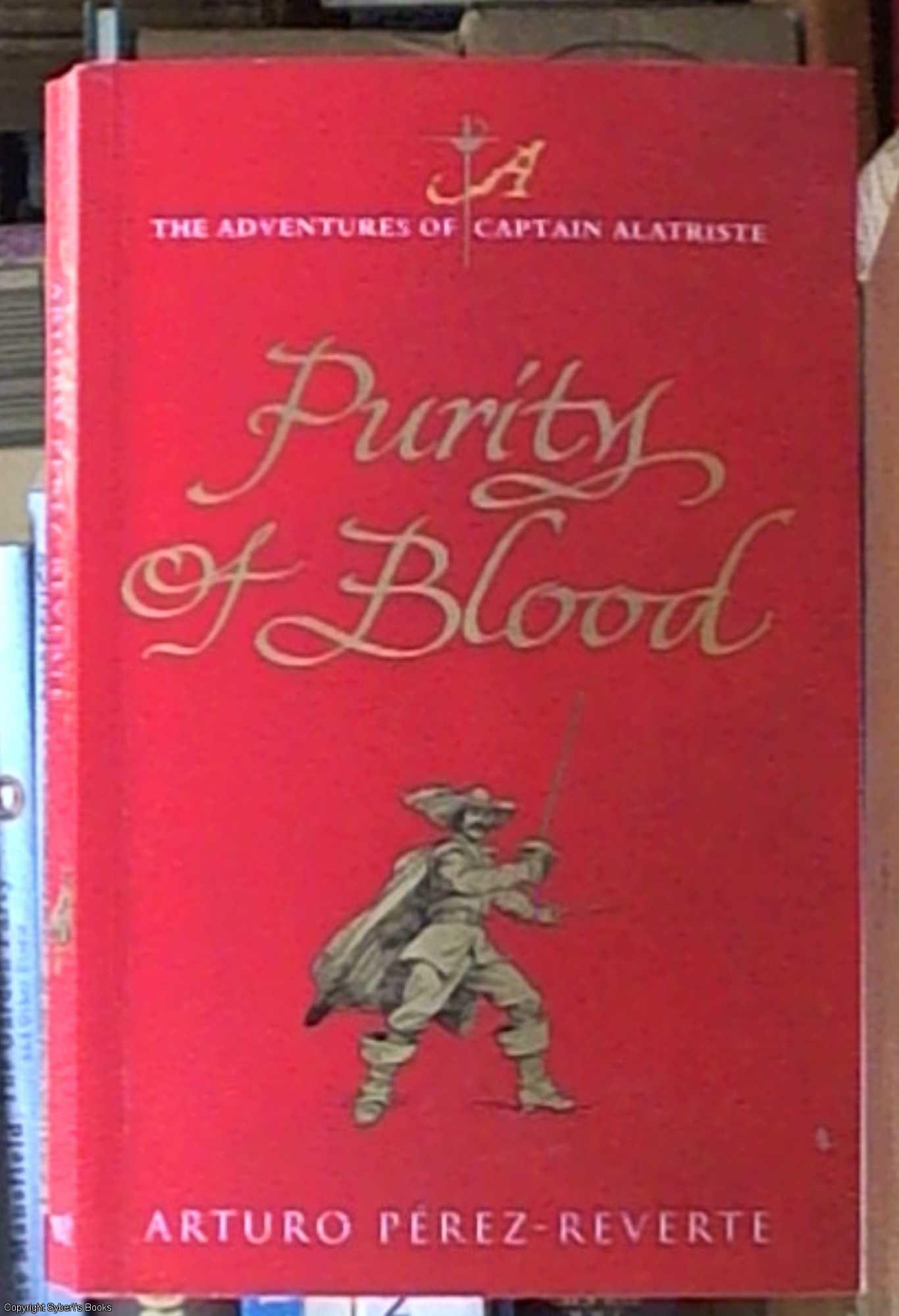 The Purity of Blood