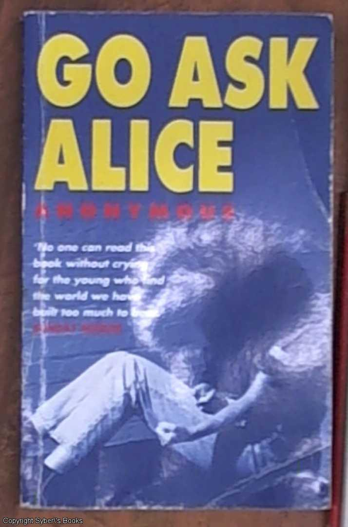 go alice book