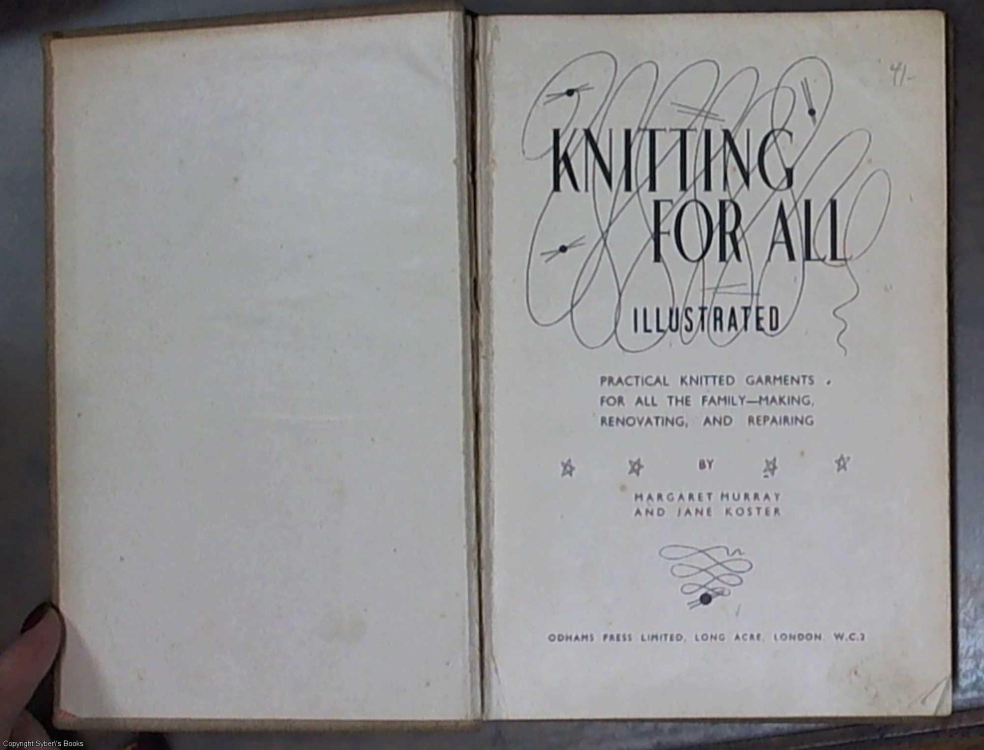 knitting practical From weldon's practical knitter twenty-fourth series (1893) and republished in weldon's practical needlework volume 8.