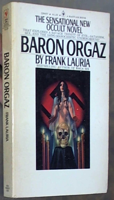 Baron Orgaz Baron Orga