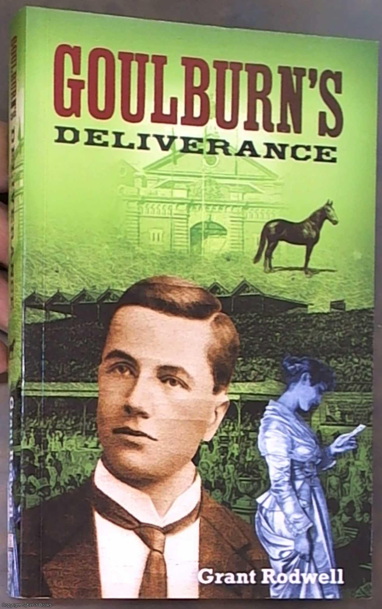 Goulburn's deliverance