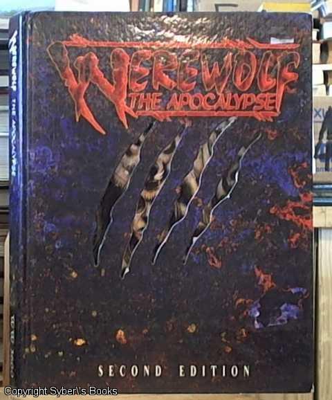 Werewolf the Apocalypse – Legacy Rite