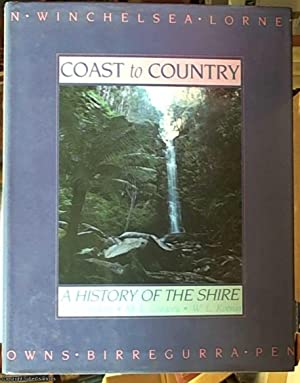 Coast to country, Winchelsea; a history of: Gregory, E. B