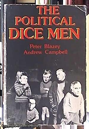 Political dice men.