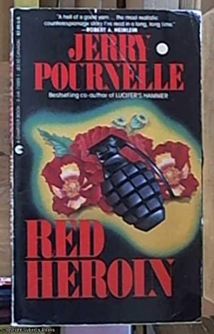 Red Heroin: Pournelle, Jerry (a.k.a.