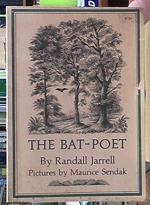 The BAT POET: Jarrell, Randall
