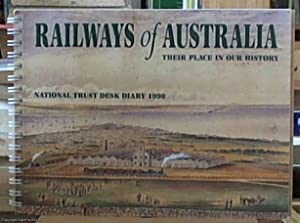 Railways of Australia; Their Place in Our: The Women's Committee