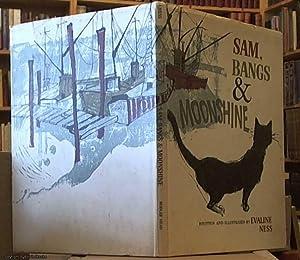 Sam, Bangs & Moonshine: Ness, Evaline