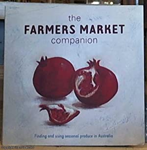 The Farmers Market Companion: Not Stated