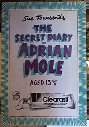 Sue Townsend's The Secret Diary of Adrian: Townsend, Sue