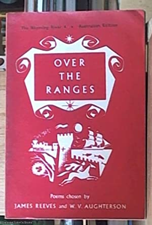 over the ranges – an anthology of: Reeves, James &