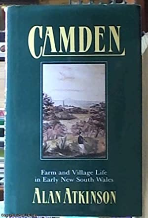 Camden – Farm and Village Life in: Atkinson, Alan