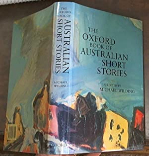 The Oxford Book of Australian Short Stories: Wilding, Michael